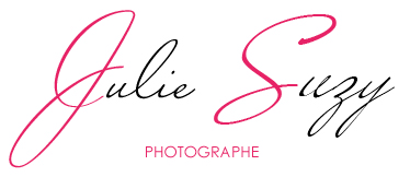 Julie Suzy – Photographe